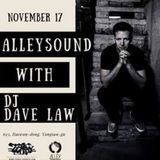 Alley Sound/South Korea (17th November 2017) Inju's Birthday set.