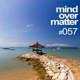 Mind Over Matter #057 (September 2013)