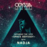Nadja Promo mix for Odyssia Festival 2018 // Radio Must Athens // 120718