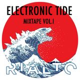 ELECTRONIC TIDE Mixtape Vol.1