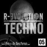 R-Evolution Techno 16/09/2018 on fnoobtechno.com