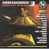 DJ Ink - Armageddon 3 - 2001