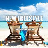 New Freestyle Music 218  - DJ Carlos C4 Ramos