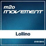 Lolllino - m2o Movement Mixtape 27012013