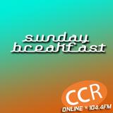 Sunday Breakfast - #Chelmsford - 05/02/17 - Chelmsford Community Radio