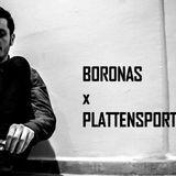 PlattenSport Radio Show / KoelnCampus.com