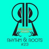 Rhythm and Roots Volume 23