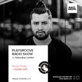 Sebastian Ledher Presents Play Groove Radio Show on Ibiza Global Radio  #077