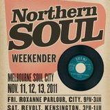 Work Your Soul November 2011