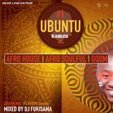 [af]Raw Mix (Flavour Series) - #1 Ubuntu (Karlos) Mixed by Dj Fukisama