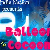Balloon Cocoon