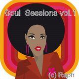 Soul Sessions Vol.1