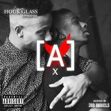 Hour Glass A X - ROSE