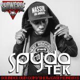 Spyda T.E.K(Exclusive LIVE Mix For Showcase Mondays)6/15/2015
