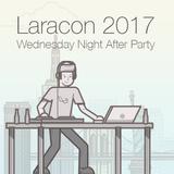 LaraconUS 2017 Wednesday Night After Party