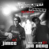 Jimee with MC Joe Peng - Live at The Pawlett Manor Reunion 2017