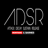 Montano & Barnes - Attack Decay Sustain Release Tech House Mix