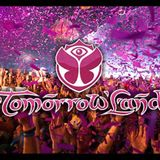 Warm-up tomorrowland 2015 by DJ-DDBT