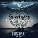 SOUNDNESS ep0017