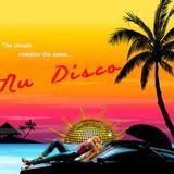 DJ Amy Kasio - The Dream Is Always The Same (Nu Disco set)
