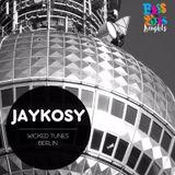 JayKosy @ Bass is Boss Knights Podcast 2017
