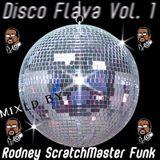 RodSMFunk's Disco Flava Vol. 1