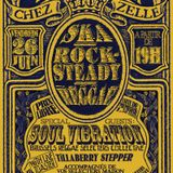 "The Flying Platane Presents: "" Reggea Bar Meet The Soul Vibration"""