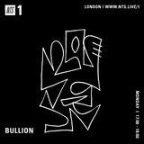 Bullion - 4th September 2017