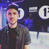 Metrik BBC Radio 1 Residency (2017.09.29)