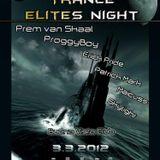 Erick Pride pres. P-Ride Session 008 (Trance Elite Night Reconstruction)