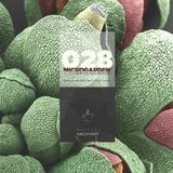 Microgarden #028 at Loca Fm SPECIAL GUEST Nachtamt