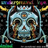 Screamjack - Underground Love