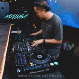 Dj Manga Nudisco-Future Deep mixes 2018 v2