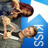 KISSFMUK's DJ Neev meets DJ FRESH!