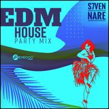 EDM House Party Mix By S7ven Nare