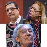 Algérie - B. SANSAL, Y. BELASKRI, M. BOUSSOUF