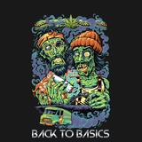 Ghostwriter - Back to Basics 2018