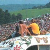 Woodstock Time...