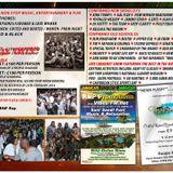 RMP CARIBBEAN WEEKENDER 2016 (SAT 16TH APRIL) PART1
