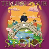 Telling Your Story - Honesty - 11th Feb 2018