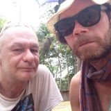 Mixmaster Morris @  Panama Tribal Gathering Sun 2