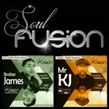 Brother James - Soul Fusion House Sessions - Soulful & Afro Special (Mr KJ Cover Show)  -Episode 010