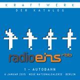 Kraftwerk - Neue Nationalgalerie, Berlin, 2015-01-06 - FM Broadcast
