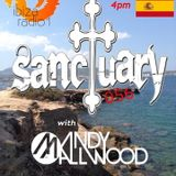 Sanctuary 056 ~ Ibiza Radio 1 ~ 20/05/18