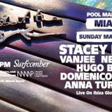 Hugo Bianco, Domenico Scavone, Vanjee, Neverdogs, Stacey Pullen - Live @ It's All About the Music (M