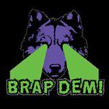 Sam Supa - Brap Dem! Rec Radio 09-11-11