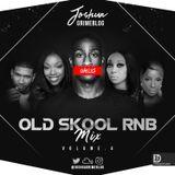 Oldskool R&B (Mix)|Vol.4 #ChilledOut
