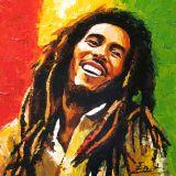 Bob Marley - Tribute