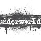 Underworld - 011 // Snorri & Sacred Kings