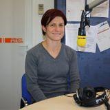 Sportski intermezzo - Barbara Belušić